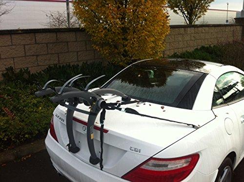 Mercedes Benz SLK Bike Rack Fahrrad Rack