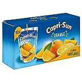 Capri-Sun Drink Orange, 10 x 200 ml