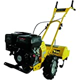 Vigor 7424010 motocultor, Amarillo