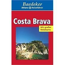Baedeker Allianz Reiseführer Costa Brava