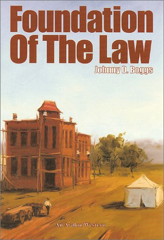 Foundation of the Law (Avalon Western)