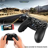 Leoie Wireless Vibration Pro Controller for Nintendo Switch Video Game Console