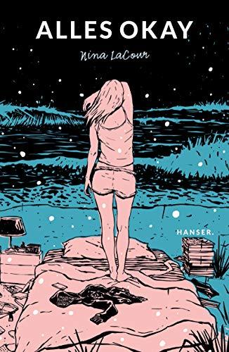 Buchseite und Rezensionen zu 'Alles okay' von Nina LaCour