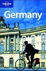 Lonely Planet Germany (Country Guide) by Andrea Schulte-Peevers (2007-03-01)