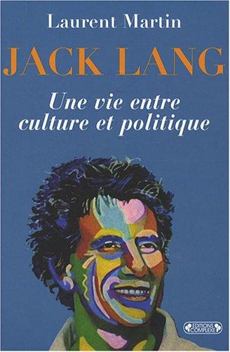 Jack Lang