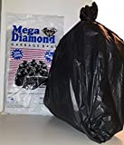 #10: Mega Diamond Garbage Bags Medium 19
