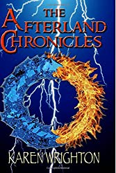 The Afterland Chronicles: Complete Series Volume