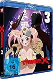 Triage X Vol. 3 [Blu-ray]