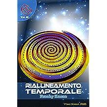 Riallineamento Temporale (Wizards & Blackholes)