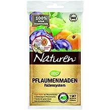 Naturen  Pflaumenmaden-Falle - 1 Set