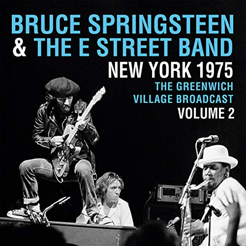 New York 1975 - The Greenwich Village Broadcast, Vol. 2