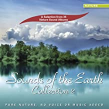 Sounds of the Earth - Collection 2