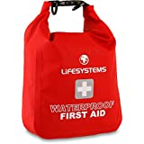 Lifesystems Waterproof First Aid Kit with Impact Resistant Case
