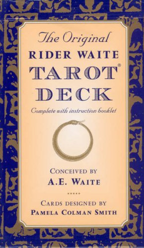 the-original-rider-waite-tarot-deck
