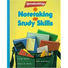 Speedwriting, Note-Taking and Study Skills
