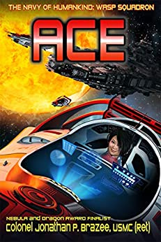 Ace (The Navy of Humankind: Wasp Squadron Book 3) (English Edition)