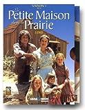 La Petite maison dans la prairie : La Saison 1 (1974) - Coffret 3 DVD