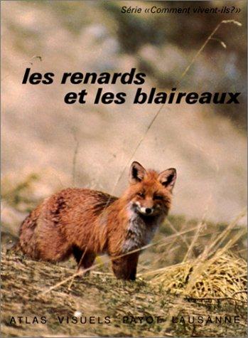 Les renards et les blaireaux, numéro 3