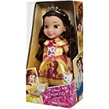 My First Disney Princess – 75872 – Puppe Prinzessin Belle – 38 cm