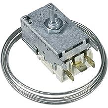 Kühlthermostat Kühlgerät Original Ranco K59-L1942-500 1x4,8mm//2x6,3mm AMP