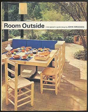Room Outside: A Plan for the Garden