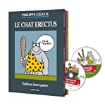 Le Chat, Tome 17 : Le Chat erectus : Edition luxe (2DVD)