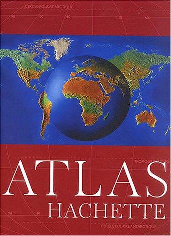 Atlas Hachette par Collectif