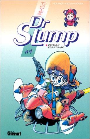 Dr Slump, Tome 4 :