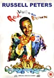 Russell Peters - Red, White and Brown [UK Import]