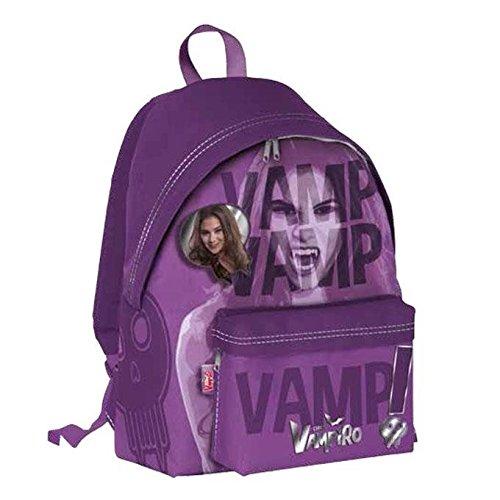 Chica Vampiro Sac à dos enfants, Viola (Pourpre) - 87675