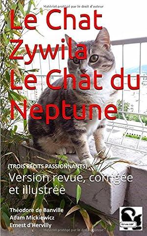 Le Chat - Zywila - Le Chat du Neptune: TROIS