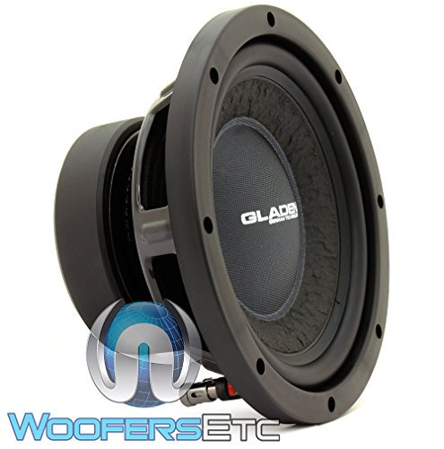 Gladen RS 08 Allround Bandpass-subwoofer-system