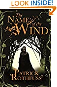 #8: The Name of the Wind (The Kingkiller Chronicle)