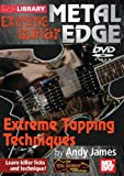 Metal Edge - Extreme Tapping Techniques [Import anglais]