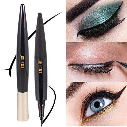 Yeux Paupière Eyeliner Waterproof Liquid Eye Liner Crayon Stylo Maquillage Beauté Cosmétiques Eyeliner Liquide Glitter