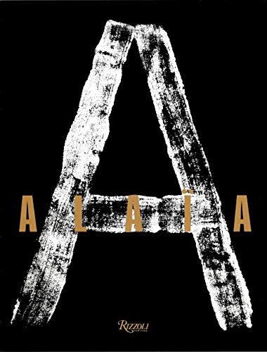 Alaia par Azzedine Alaia
