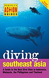 Diving Southeast Asia (Periplus Action Guides)