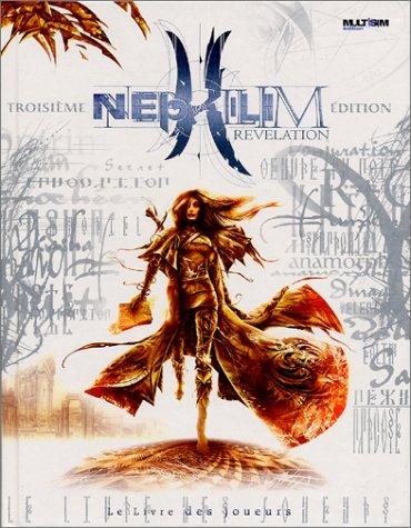 Le Livre des joueurs : Révélation (Nephilim, 3e édition)