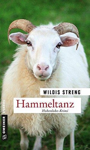 Buchseite und Rezensionen zu 'Hammeltanz' von Wildis Streng