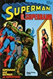 Superman Comic Superband # 6 - Superman und Batman - Ehapa Verlag 1976 (Ehapa Verlag, Superman, Superband) -
