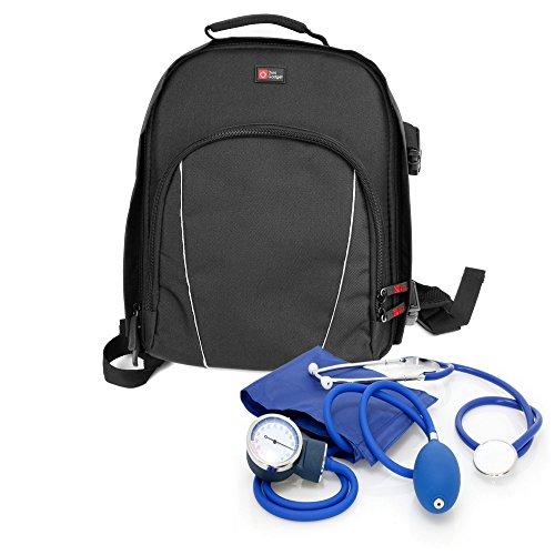 DURAGADGET Medical Equipment Tragetaschen für Krankenschwestern/GPS Ems Gps