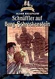 Schnüffler auf Burg Schreckenstein. Bd. 17