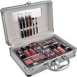 Gloss! MC1153 Mallette de Maquillage 27 Pièces