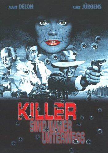 Bild von Killer sind immer unterwegs