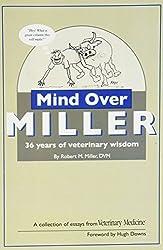 Mind over Miller by Robert M. Miller (2003-08-24)