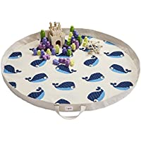 3Sprouts Play Mat Bag