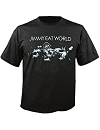 JIMMY EAT WORLD - Fair - T-Shirt