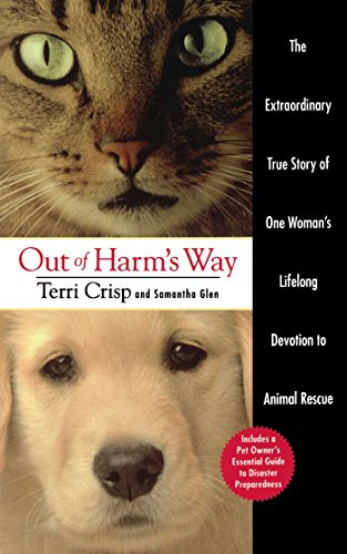 Out of Harm's Way (English Edition)