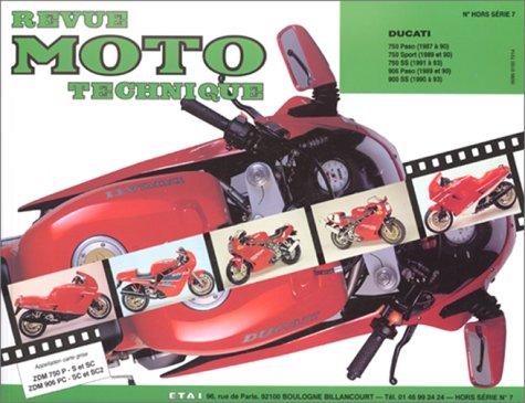 Revue Moto Technique hors-série, numéro 7.1