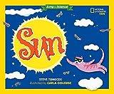 Jump Into Science: Sun by Steve Tomecek (2006-05-09)